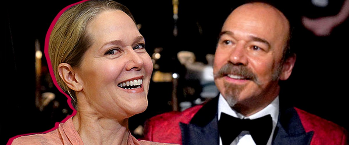 Danny Burstein's Late Wife Was Afraid They Are Breaking up at the Beginning of Relationships