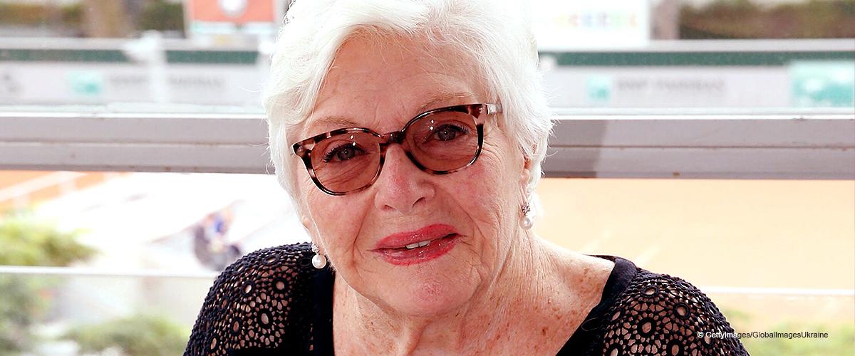 Line Renaud, 90 ans, a été hospitalisée d'urgence, une proche révèle son état de santé