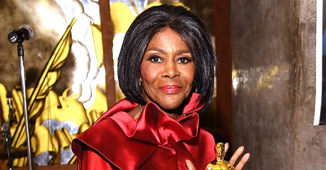 Cicely Tyson Had Reflected Fondly on Her Long Career & the Obstacles She Faced before Her Death