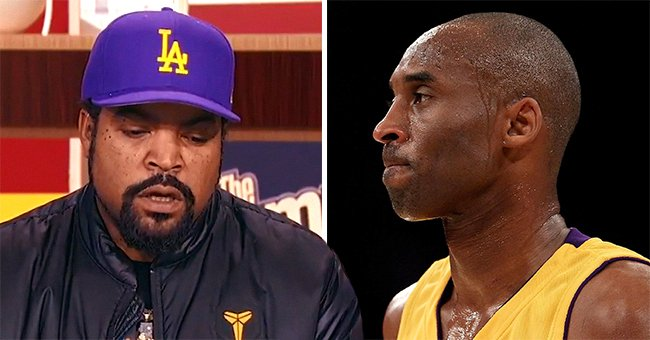 Ice Cube Reveals He Texted Kobe Bryant after News of Helicopter Crash Hoping That the Lakers Legend Would Respond