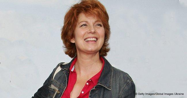 Véronique Genest (Julie Lescaut) : qui est Meyer Bokobza, son mari ?