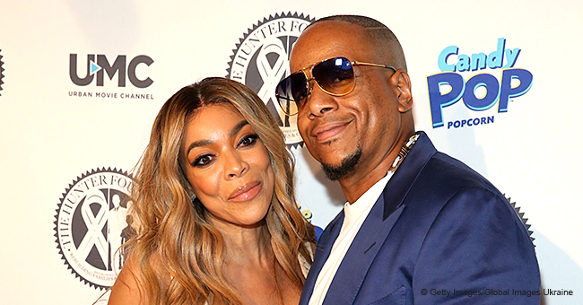 Wendy Williams' Husband Finally Speaks out on Her Sobriety after Pic with Alleged Mistress Surfaced