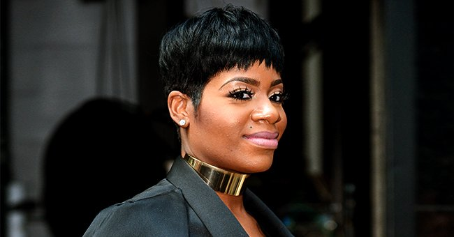 How Fantasia Barrino Celebrated Her 36th Birthday (Photo)
