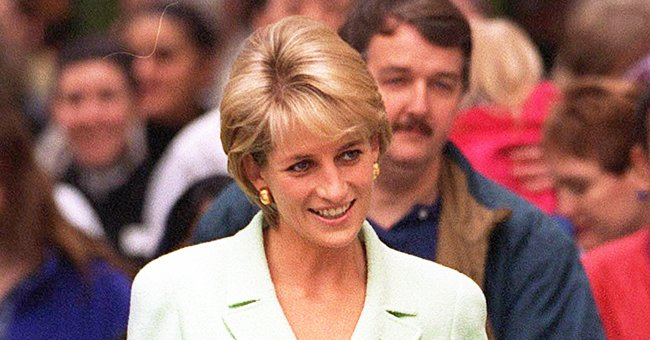 See Why Princess Diana Stopped Wearing Chanel Outfits after Divorce from Prince Charles