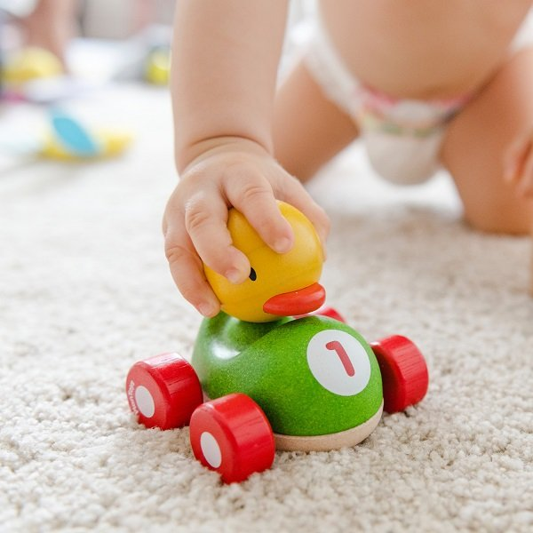 Niño con juguete-Imagen tomada de Pexels
