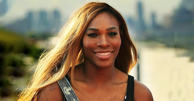 A picture of Tennis star, Serena Williams   Photo: Getty Images