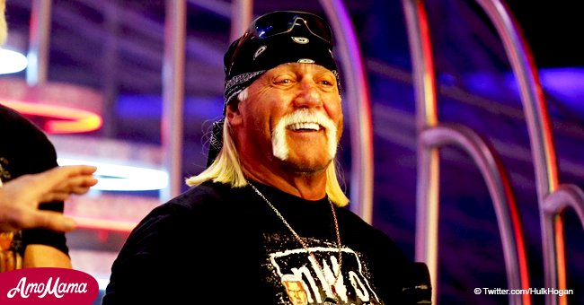 Legendary Hulk Hogan returns to 'Monday Night Raw' - and we do not envy his rivals