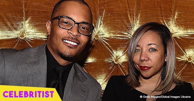 Tiny receives backlash for supporting T.I.'s new show despite his cheating scandal