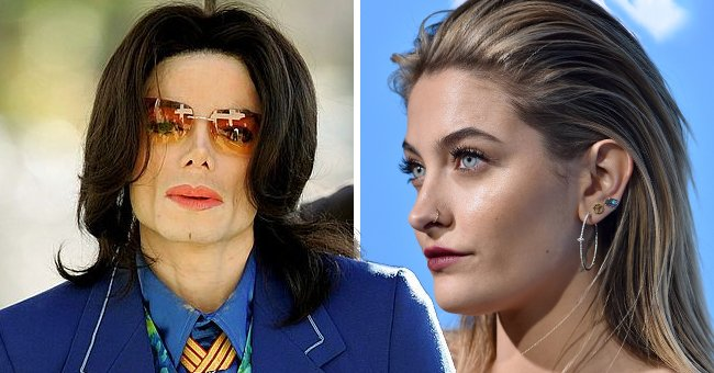 Michael Jackson's Daughter Paris Says She Had 'Multiple' Suicide Attempts as a Teen