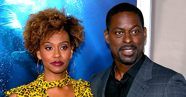 Sterling K Brown's Wife Ryan Michelle Bathe Shows Support for Breonna Taylor – See How