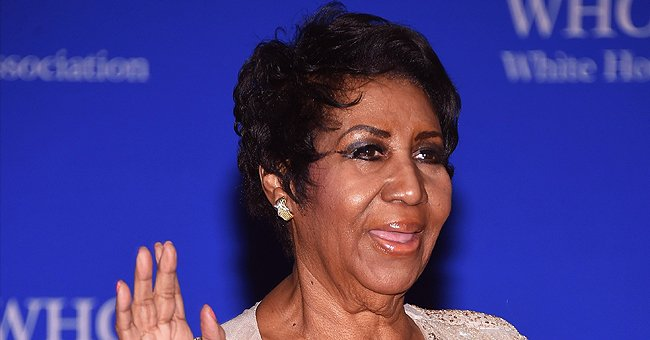 Aretha Franklin's Granddaughter Victorie Makes Hearts Go Wild as She Debuts a New Hair Color