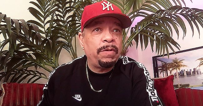 Ice-T Shares a Health Update on His Father-In-Law Amid Battle with COVID-19 — Learn More about It Here