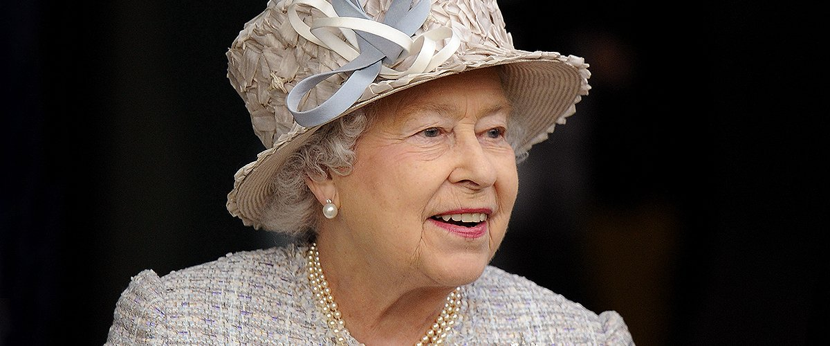 Queen Elizabeth II Once Explained Why You Can't Look down While Wearing a Crown