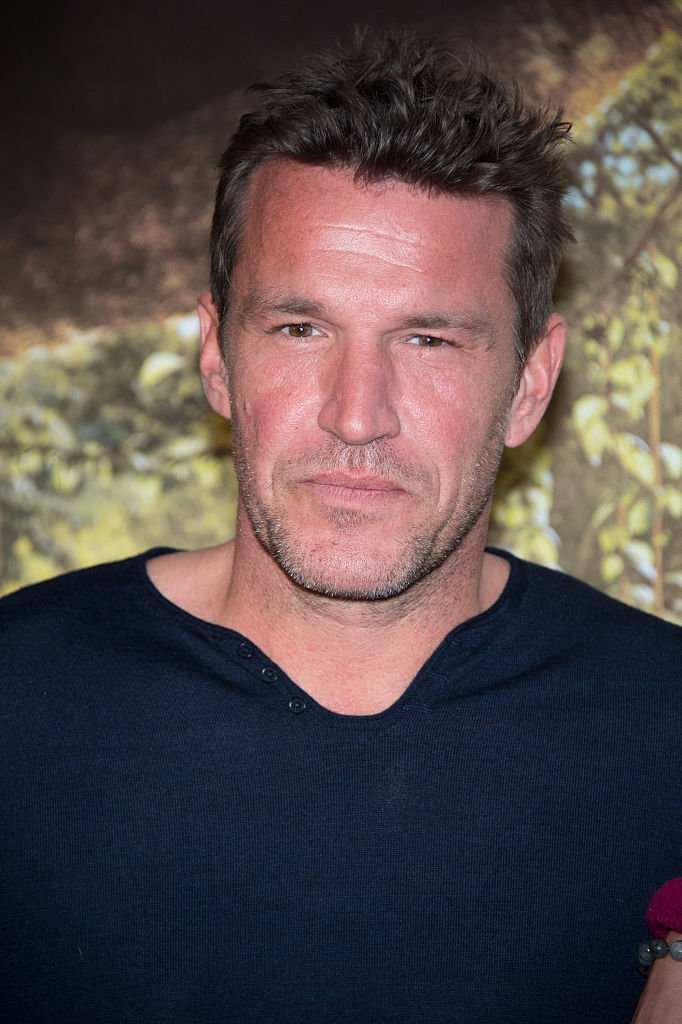 Le chroniqueur Benjamin Castaldi. | Photo : Getty Images