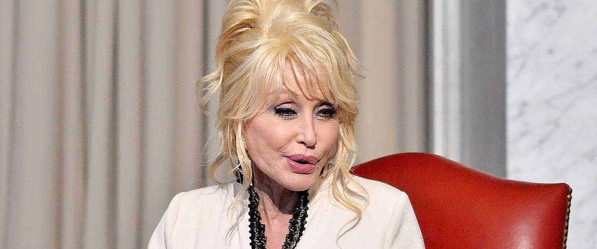 Dolly Parton 'Talked' and 'Dreamed' of Having Children With Her Husband of More Than 5 Decades but It Never Happened