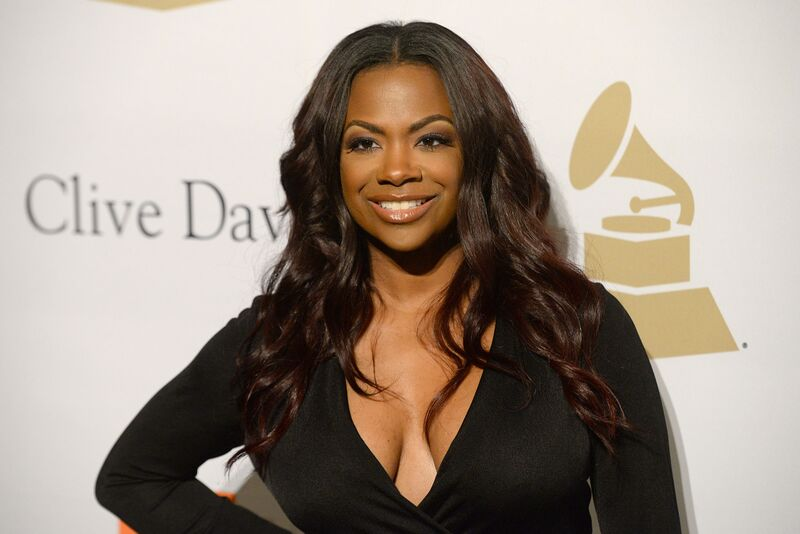Kandi Burruss | Source: Getty Images/GlobalImagesUkraine