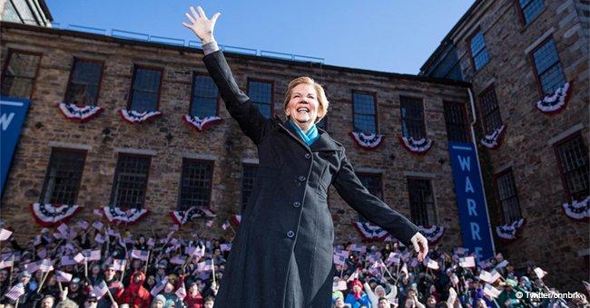 Elizabeth Warren Joins 2020 Presidential Race