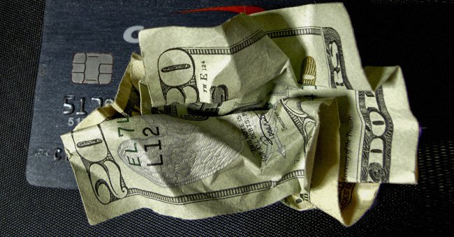 Story of the Day: Man Damages $20 Bill to Show How People Really Are