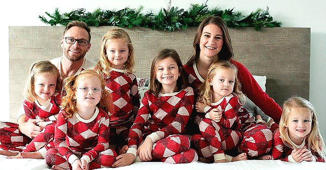 Busby Family of 'Outdaughtered' Opens up about Life in Quarantine During the COVID-19 Pandemic