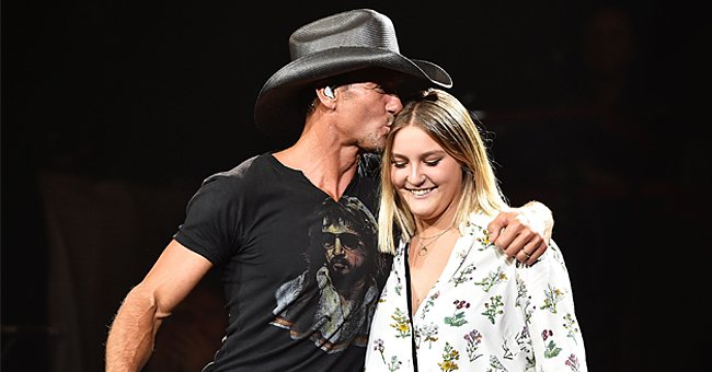 Gracie McGraw — Quick Facts about Tim McGraw & Faith Hill's 23-Year-Old Daughter