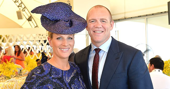 Queen Elizabeth's Granddaughter Pregnant for the 3rd Time — inside Zara Tindall's Announcement