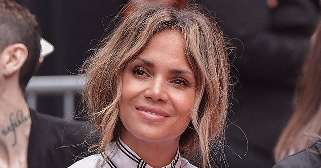 Halle Berry Flaunts Her Flawless Skin in Makeup-Free Selfie Proving She's Ageing like Fine Wine