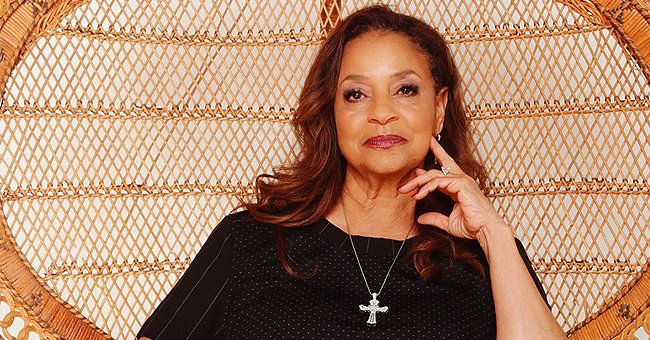 Debbie Allen of 'Fame' Invites Fans to Her Online Dancing Classes with Jason Smith