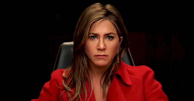 Jennifer Aniston Speaks on Dynamics of the New 'Morning Show'