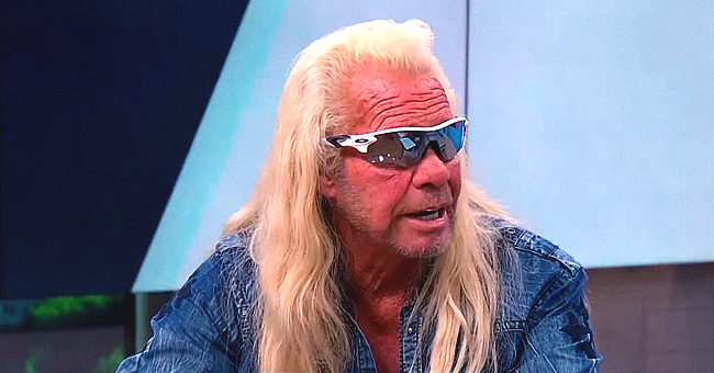 Duane 'Dog' Chapman Thinks No One Will Ever Love Him as Much as His Late Wife Beth Did