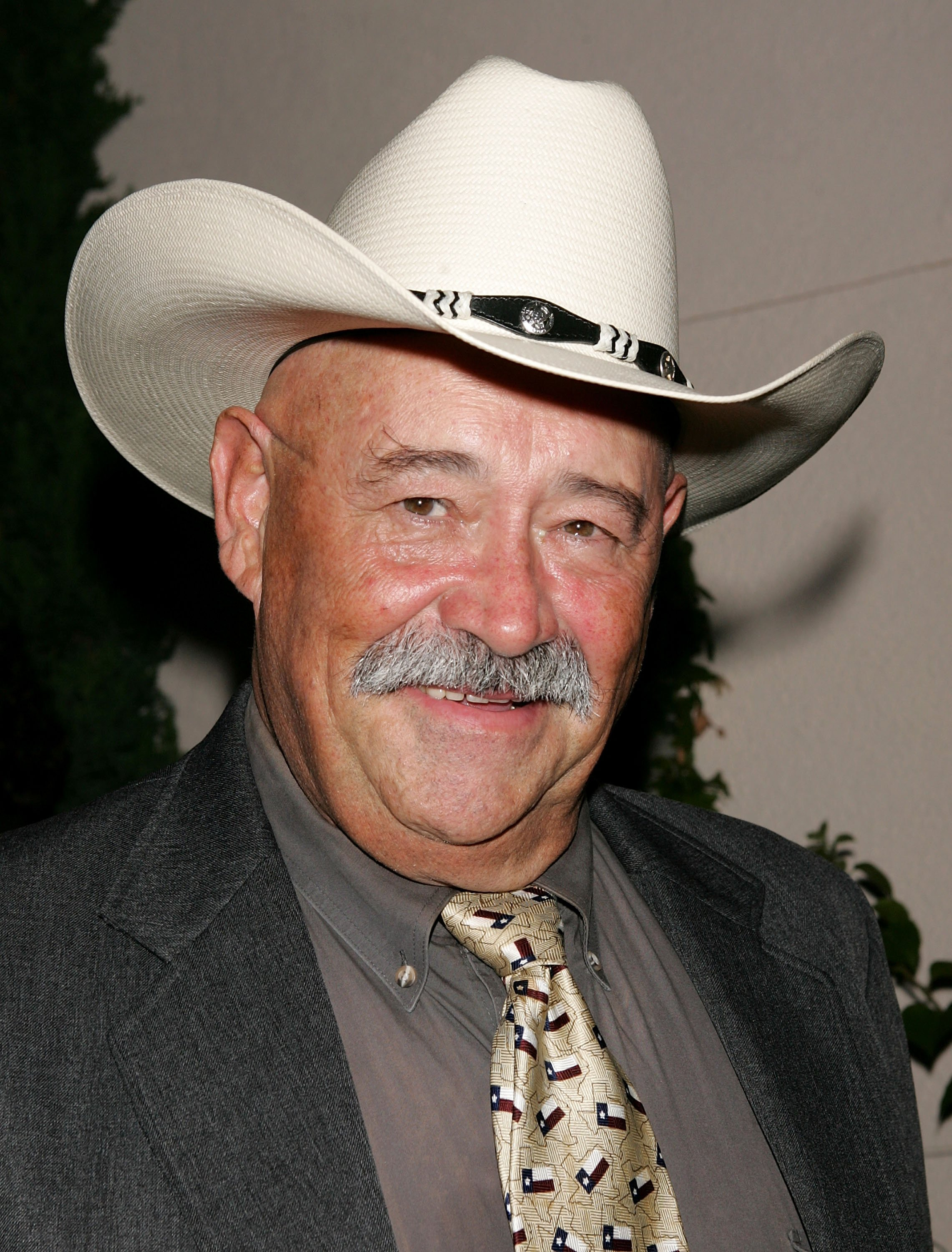 Barry Corbin. I Image: Getty Images.