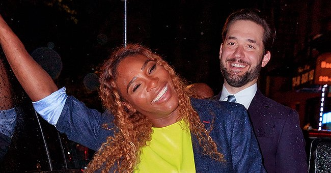 Fans React to Serena Williams and Alexis Ohanian's Date Night Photo – See Their Comments