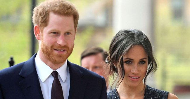 People: Meghan Markle and Prince Harry Excited to Introduce Baby Lili to the Queen via Video Call