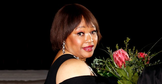 Zindzi Mandela's Son Zondwa Reveals His Mom Tested Positive for COVID-19 before Her Death