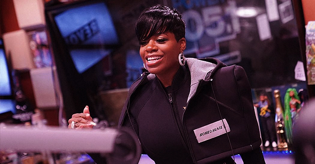 Fantasia Shares Video of Her Adorable Niece Dancing Ballet to Her Single 'Holy Ghost'