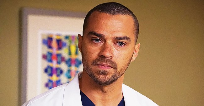 How 'Grey's Anatomy's Jesse Williams Feels about a Possible 'Japril' Reunion with His Character