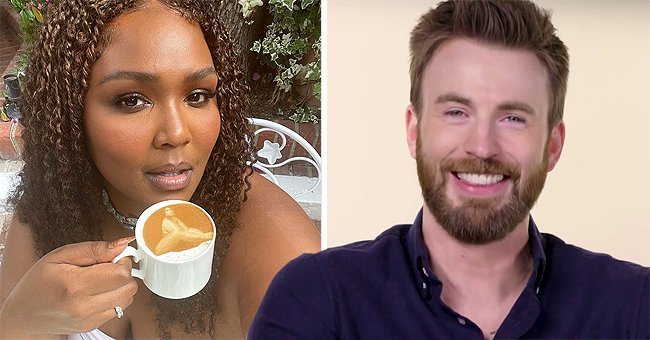 Fans Dream about Lizzo and Chris Evans' Possible Relationship Following Their Flirty Chat