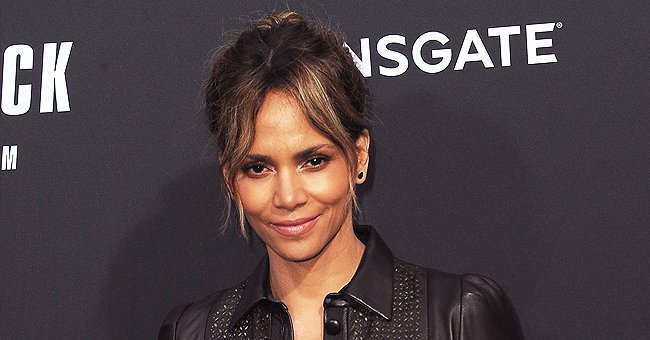 Halle Berry Updates Fans on Her Condition after Injury While Filming MMA Movie 'Bruised'