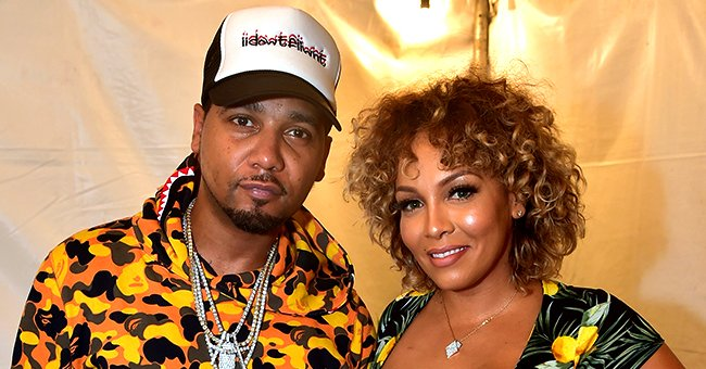 'L&HH: New York' Star Juelz Santana Released from Jail – See His Heartwarming Family Reunion Pics
