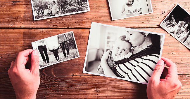 Daily Joke: Inquisitive Wife Finds an Old Photo