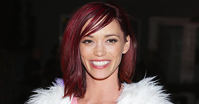 'Pussycat Dolls' Star Jessica Sutta Gives Birth to a Baby Boy Named Michael at 39