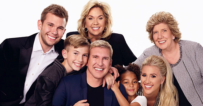Todd Chrisley of 'Chrisley Knows Best' Feels 'Displeasure' Explaining to Granddaughter Chloé about Death