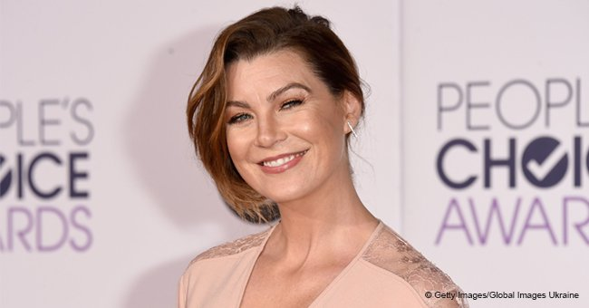 Ellen Pompeo shows off her dance moves during 'on set antics' – video gets 4,000,000 views