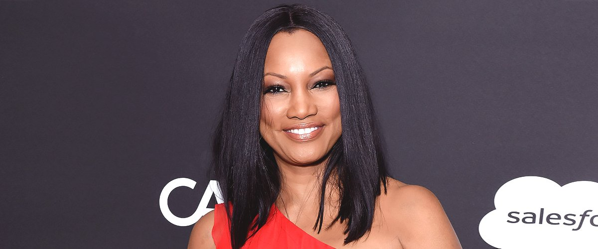 Garcelle Beauvais Has Three Sons Including Beautiful Twin Boys — Meet Her Family