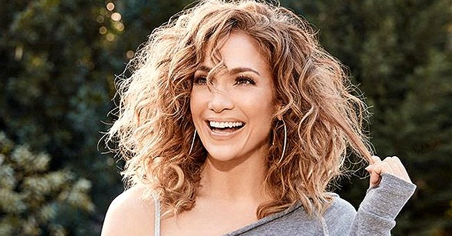 Check Out What Jennifer Lopez Decided to Do after Her 51st Birthday Celebration (Photo)