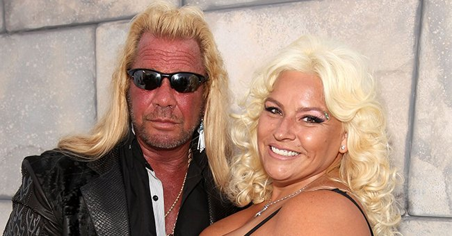 Duane 'Dog' Chapman's Son Garry Honor's Late Mother Beth on Her Birthday with a Touching Poem