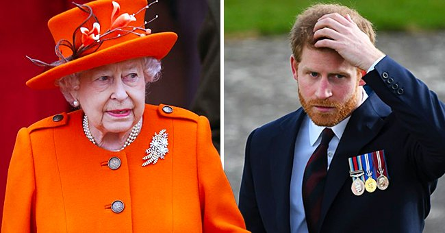 Us Weekly: Queen Always Had a Special Fondness for Prince Harry and Now She Is Terribly Hurt