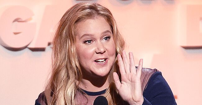 Amy Schumer Shares Candid Breast Pumping Photo After the Birth of Baby Gene