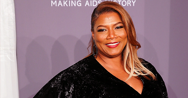 'Little Mermaid Live!:' Queen Latifah Appears as Ursula in New ABC Promo Video