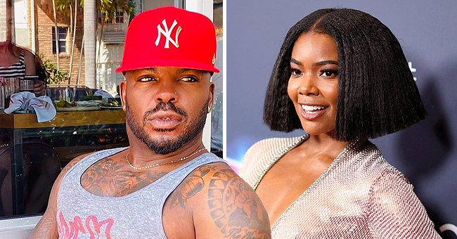Gabrielle Union's Hair Stylist Larry Sims Reacts to Reports That the Star's Hairstyles on AGT Were Too Black