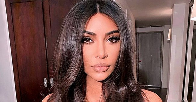 Kim Kardashian from KUWTK Reveals She's Honest with Her Kids about Every Step of Her Prison Reform Work
